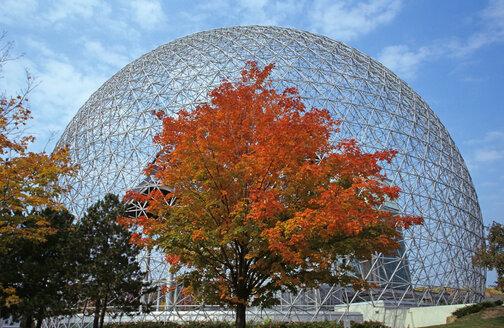 Biosphere, Montreal, Quebec, Canada - HS00852