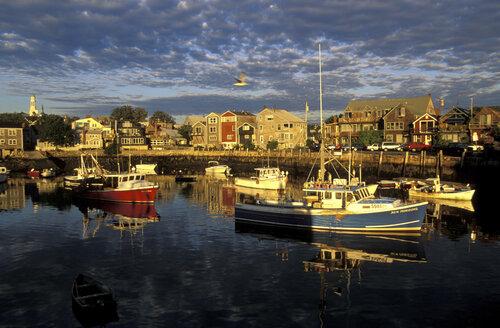 Rockport, Maine, USA - 00711HS