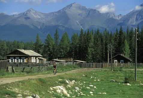 Tunka Valley, Olchon, Sibiria - 00436FF