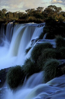 Iguacu waterfalls, Brazil - 00087HS