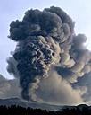 volcanic eruption, Mt. Etna, Sicily, Nov. 2002 - 00017RM