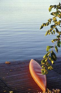 Rice Lake, Elmhirst`s Resort, Keene,  Ontario, Canada - 00329MS