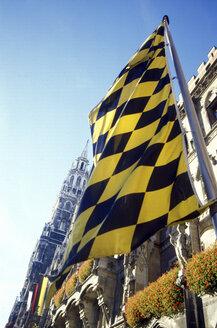 Munich's flag - 00102GS