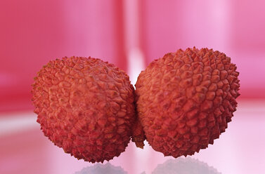 Lychee, close-up - AS01098