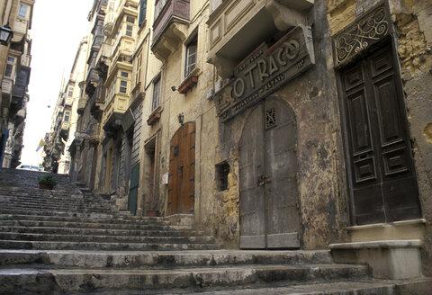 Valetta, Malta - 00148GS
