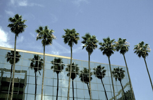 USA, office building in L.A - 00011GS