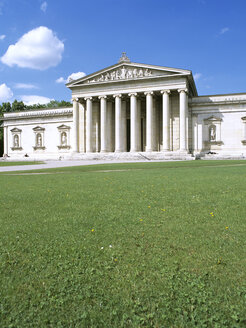 Germany, Bavaria, Munich, Glyptothek - PEF00313