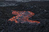 hawaii - small lavastream at aa-field - RM00056