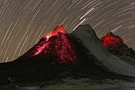 Tanzania, Ol Doinyo Lengai volcano - RM00046