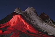 Tanzania, Ol Doinyo Lengai volcano - RM00040