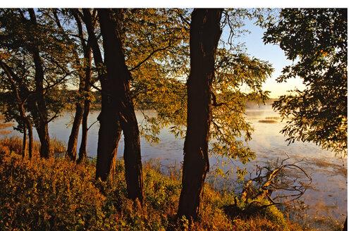 Lake Ontario, near Port Ontario, Canada - HS00899