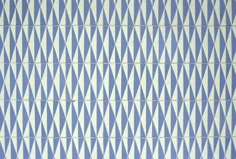 Glazed tiles - 00128PM