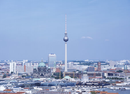 Germany, Berlin, cityscape - PEF00426