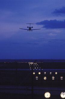 Flight in air - THF00150