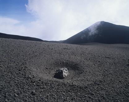 Italy, Aetna, volcano - RMF00098