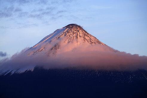 Ecuador, Sangay volcano - RM00120