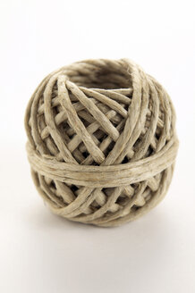 Ball of string, close-up - THF00233