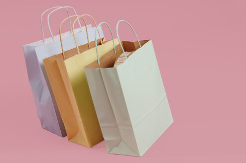 Shopping bags - 00130LR-U