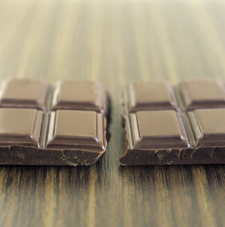 Dark chocolate, close-up - COF00082