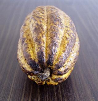 Single cocoa husk - COF00070