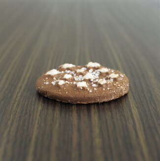 Single chocolate cookie - COF00058
