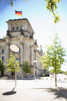 Reichstags building - CHK00195