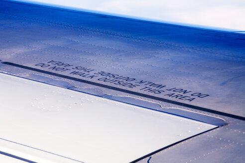 Aerofoil - UKF00124