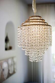Art nouveau lamp - KMF00717