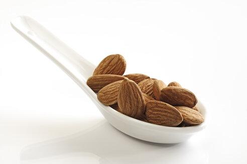 Almonds - 06458CS-U