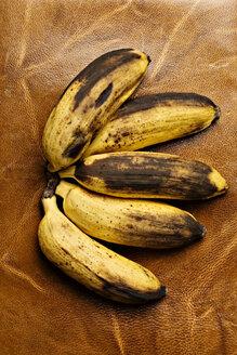 Bananas, close-up - DW00099