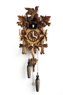 Cuckoo clock, close-up - 07657CS-U