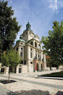 Germany, Bavaria, Bavarian National Museum, Munich - 07948CS-U