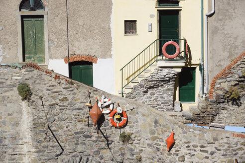 Italy, Liguria, Riomaggiore, House - MRF01032