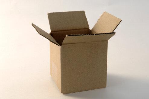 Cardboard Box - ASF03638
