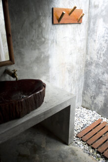 Thailand, Bath room - GA00067