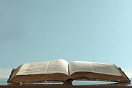 Antique Book - ASF03709