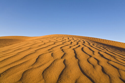 Africa, Namibia, Namib desert, Sand dunes - FOF00832