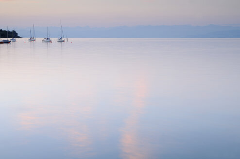 Germany, Lake Constance - SMF00410