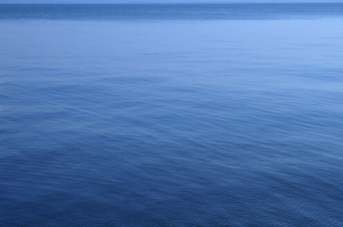 Germany, Lake Constance, water surface, full frame - SMF00407