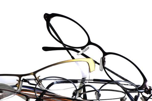 Spectacles, close-up - 00455LR-U