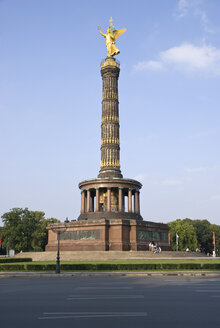 Germany, Berlin, Victory column - PMF00683