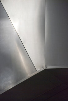 Moving staircase, Metal, detail - PMF00639