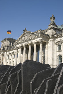 Germany, Berlin, Reichstag Building - PM00695