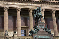 Germany, Berlin, Old National Gallery - WD00275