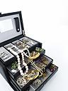 Jewellery in casket - AKF00052