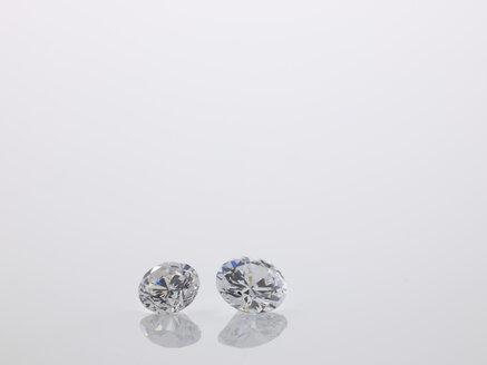 Diamonds, close-up - AKF00046