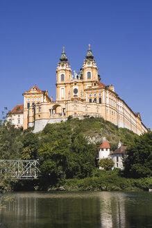 Austria, Lower Austria, Melk Abbey - WW00468