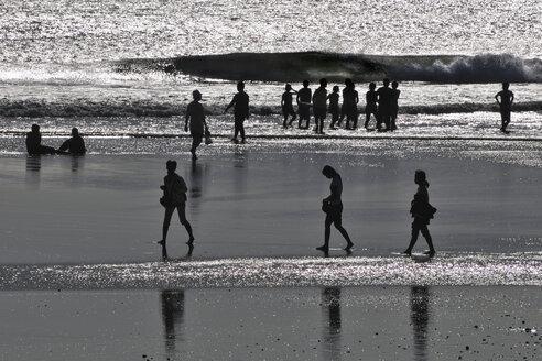Indonesia, Bali, Kuta Beach - MBF00901
