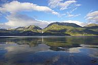 Norway, Lustrafjord, Panoramic view - MR01204