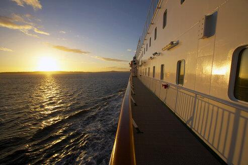 Norway, Hurtigruten, cruise - MR01148